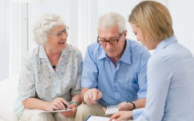 Tax and Financial Planning for Multi-Generational Caretaking for MARKETINGCITY Families